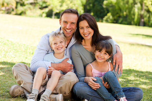 Cosmetic Dentistry Procedures At Your Family Dentist Office
