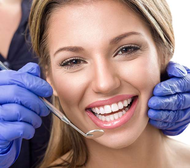 Lilburn Teeth Whitening at Dentist